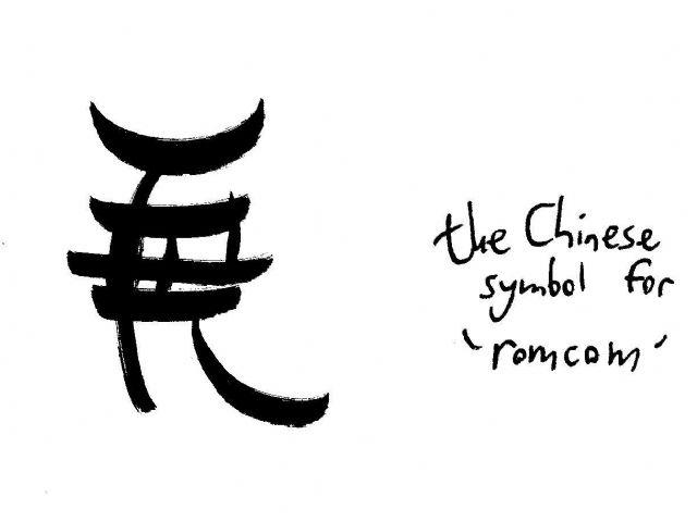 Symbol Drawings Drawings Chinese Symbol